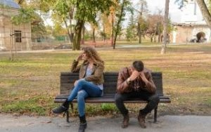 relatie stoppen na vreemdgaan